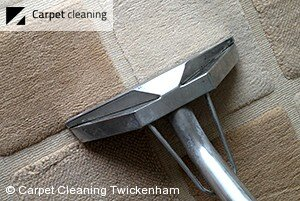 Reliable Carpet Cleaning Company In TwickenhamTW1