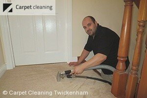 Reliable Carpet Cleaning Company In Twickenham TW1